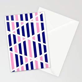 mariniere marinière variation VIII Stationery Cards