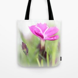 Lilac dream... so sweet... Tote Bag