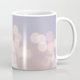 Soft pink lighs Coffee Mug