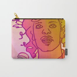 Dear Prince / Stay Wild Collection Carry-All Pouch