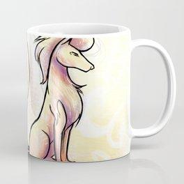 Ninetales Coffee Mug