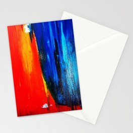 Abstract 20 Stationery Cards