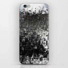 Psitechture #1 iPhone Skin