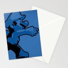 Warholian Mario Stationery Cards