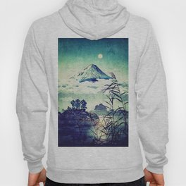 The Midnight Waking Hoody