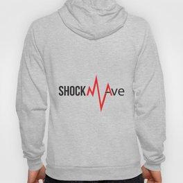 Shockwave Logo Hoody