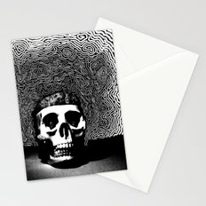 caveira Stationery Cards