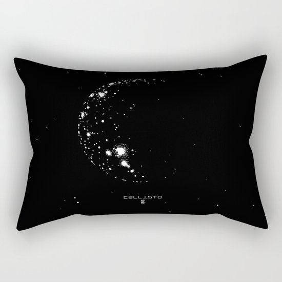 Callisto Rectangular Pillow