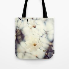 Flower 2 Tote Bag