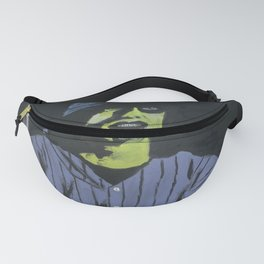 Furious Fanny Pack