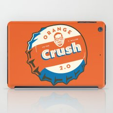 Denver's Orange Crush Defense TWO POINT OH! iPad Case