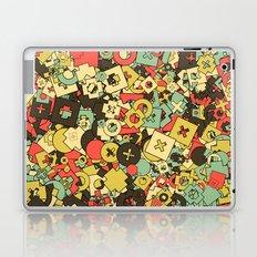 Nineteen Shapes Laptop & iPad Skin
