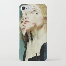 Another Portrait Disaster · M1 iPhone Case