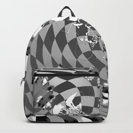 Orders of simplicity series: Patterns in nature Backpack