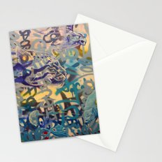 Jacob Lee Stationery Cards