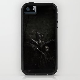 The Errant Glamourie iPhone Case