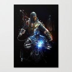 MK VS.2 Canvas Print