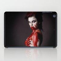 sin city iPad Cases featuring Sin City 10 by Kobaru