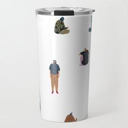 Boys Travel Mug