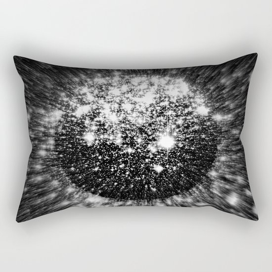 Coming To A Galaxy Near You Rectangular Pillow