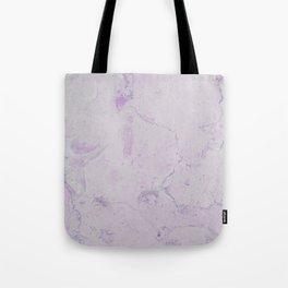 Vintage blush lavender elegant marble Tote Bag