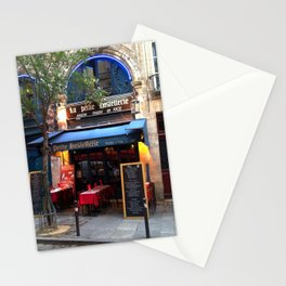 Le Petite Hostellerie Stationery Cards