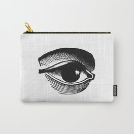 Eye 2 Carry-All Pouch