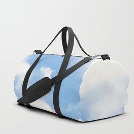 santabarbarasky Duffle Bag