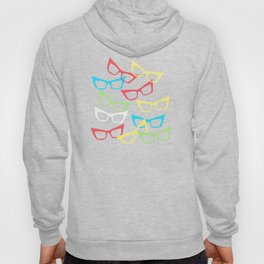Becoming Spectacles Hoody