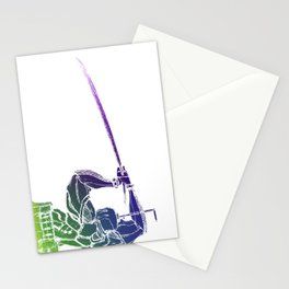 Spectral Guardian. Stationery Cards