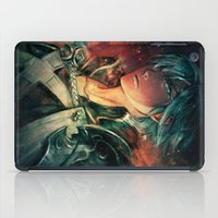 fresh prince iPad Cases featuring Fresh Prince of Ylisse by Alice X. Zhang