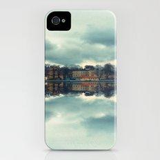 Stockholm upside-down Slim Case iPhone (4, 4s)