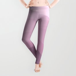 Lilac Land Leggings