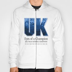 Eyes of a Champion Hoody