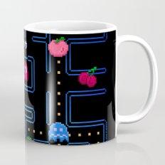 Man-Pac Coffee Mug
