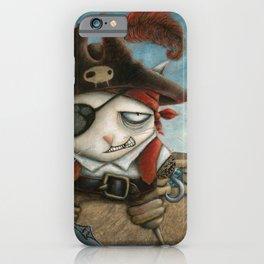 Anne Bonny iPhone Case