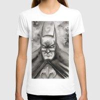 bat T-shirts featuring Bat by rchaem