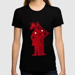 My Heart Skips a Beat T-shirt