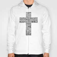 The base of it all it's love Hoody