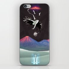 the Fallen iPhone & iPod Skin