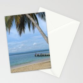 Isle of San Blas PANAMA - the Caribbeans Stationery Cards