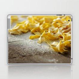 Fresh Italian Pasta Laptop & iPad Skin
