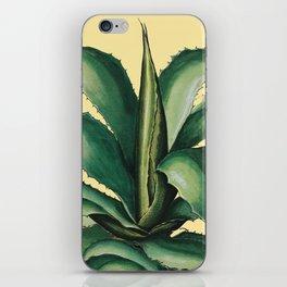 big catcus iPhone Skin