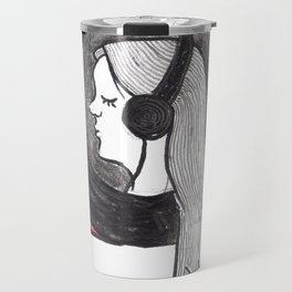 Lily's Music Travel Mug