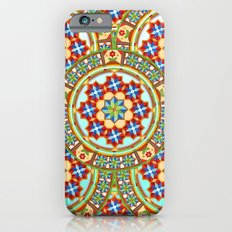 Westminster Mandala Allover II Slim Case iPhone 6