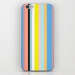 Nile Stripes iPhone Skin