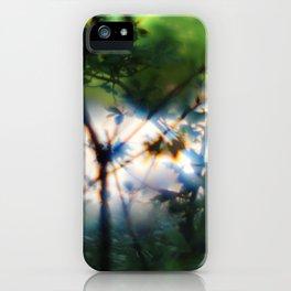 Light2 iPhone Case