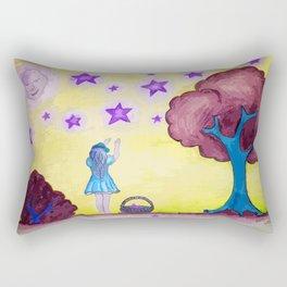 Starstruck Rectangular Pillow