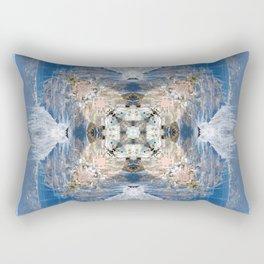 Harbor: Vernazza Rectangular Pillow