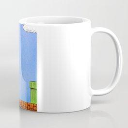 Super Mario Bros. Coffee Mug